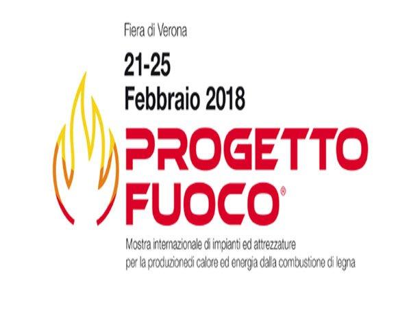 Progetto Fuoco (21/25 Febbraio) Verona